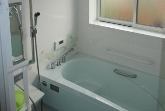 浴室リフォーム 美郷町O.M様