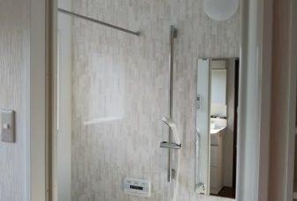浴室、トイレリフォーム 大仙市S.M様