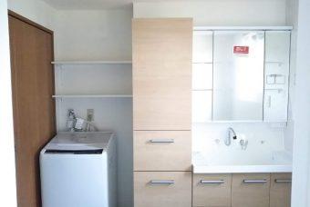 浴室、洗面脱衣室、トイレ他改装工事 大仙市K.T様